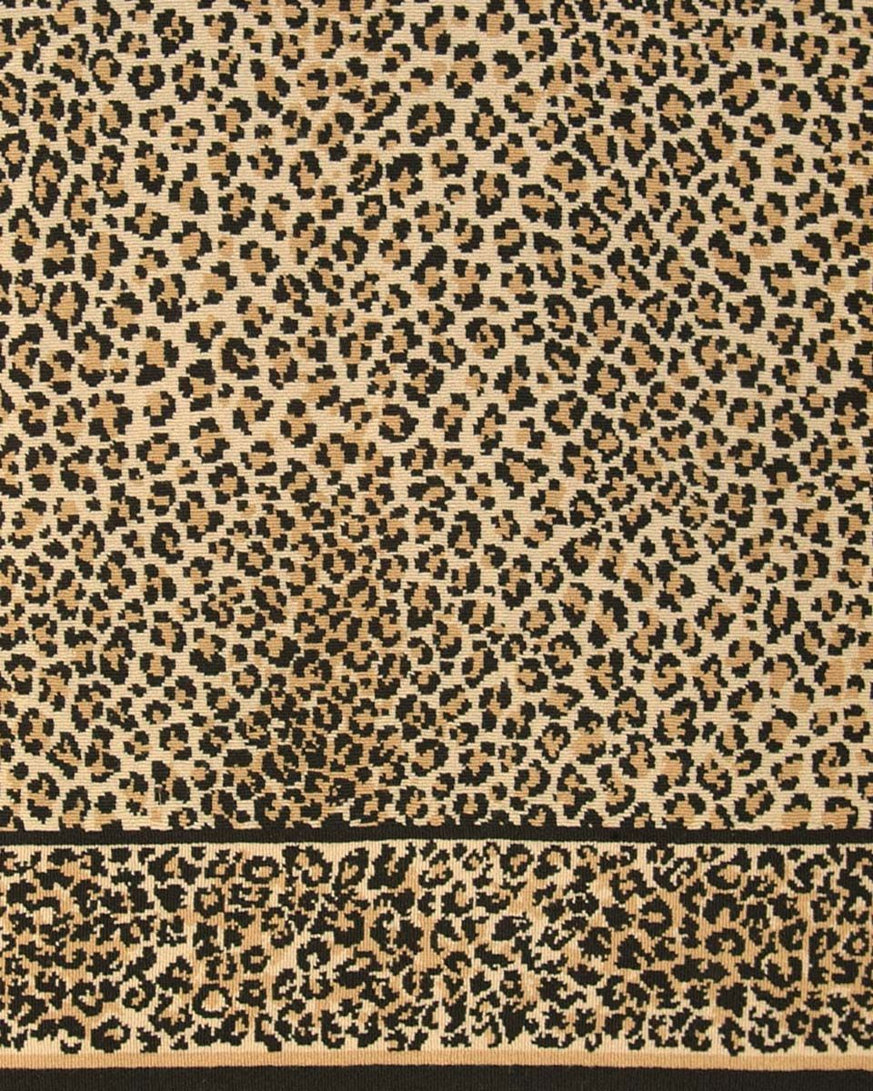 leopard no rose narrow collection stark carpet wild. Black Bedroom Furniture Sets. Home Design Ideas