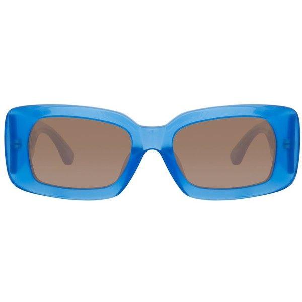 e67f2ed47fc1 Dries Van Noten 137 C2 Oval Sunglasses