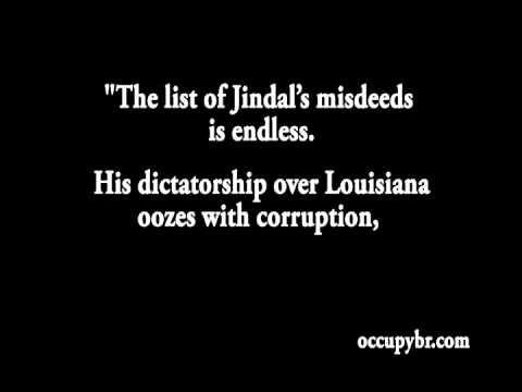 Bobby Jindal vs. Louisiana State Employees - http://www.us2016elections.com/bobby-jindal-vs-louisiana-state-employees/