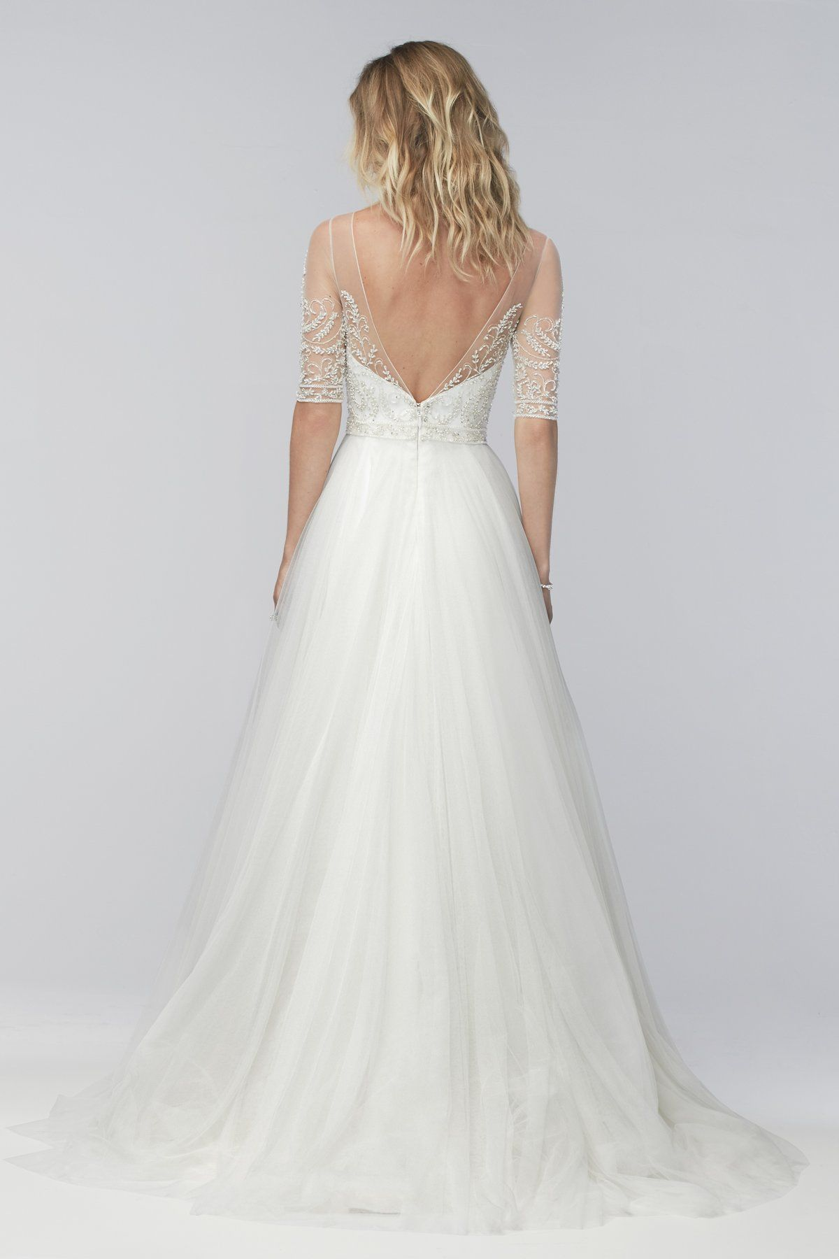 Wtoo by Watters - Nelly @ Town and Country Bridal Boutique - St ...