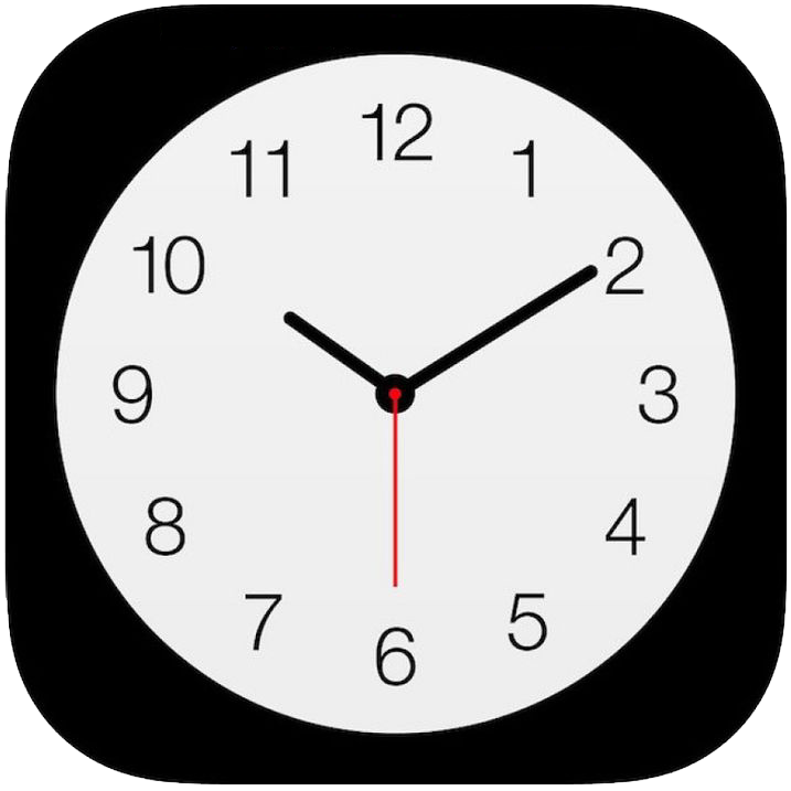 How To Stop Music And Video Playback In Ios Using A Timer Video Iphone Clock Clock App Logo