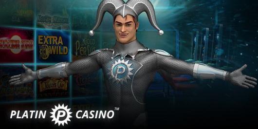 Platin Casino Erfahrung