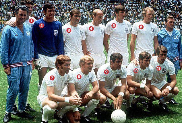 Inglaterra national league south