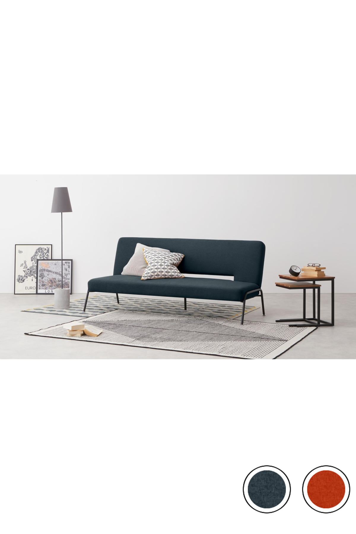 Seater Sofa Bed