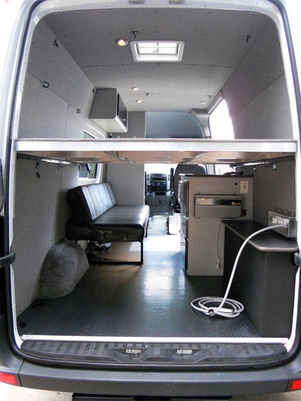 VW Bus Ausbau DIY And Ideas For You Mobmasker