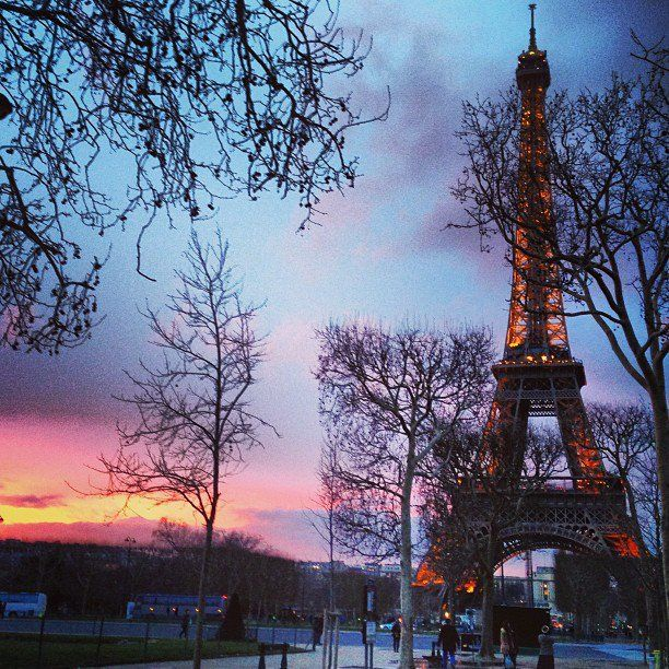 Fotos de Paris pelo Instagram - passei o Carnaval em Paris e aqui estão as fotos de Paris pelo Instagram. Já já tem mais fotos de Paris - blog de moda