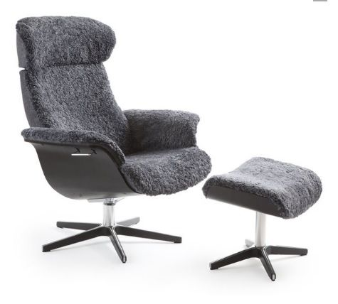 Timeout recliner chair from Conform   Mia Stanza   Reclining sofas ...