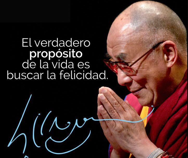 4 Leyes Budistas Que Cambiarán Tu Vida En Busca De La Felicidad Propositos De Vida Cambiar De Vida