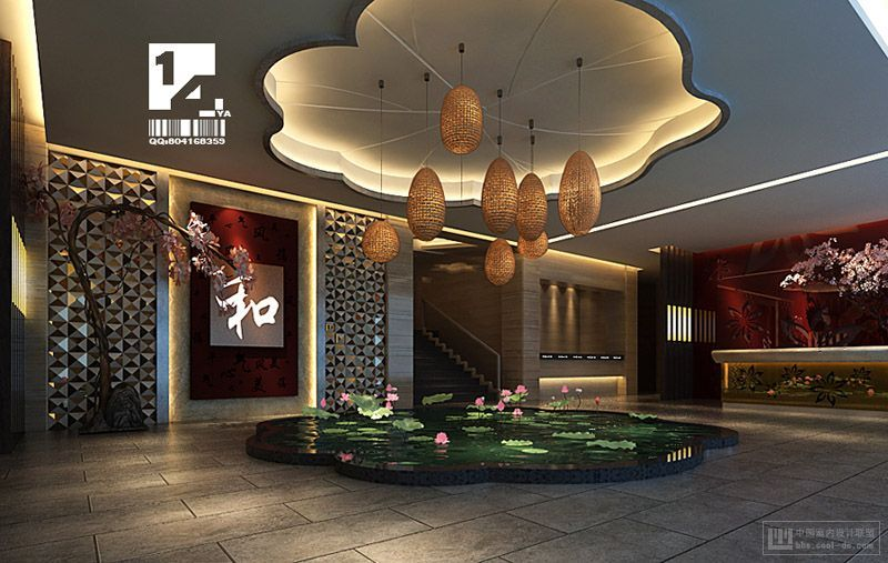 Modern Chinees Interieur : Interior check out these modern chinese interior designs modern