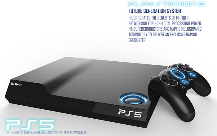 Ps5 Console Controller Virtual Actuality Designs By Danny Haymond Jr Playstation 5 Playstation Console