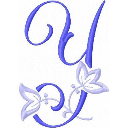 Resultado de imagen para letras para bordar a maquina  ESTE