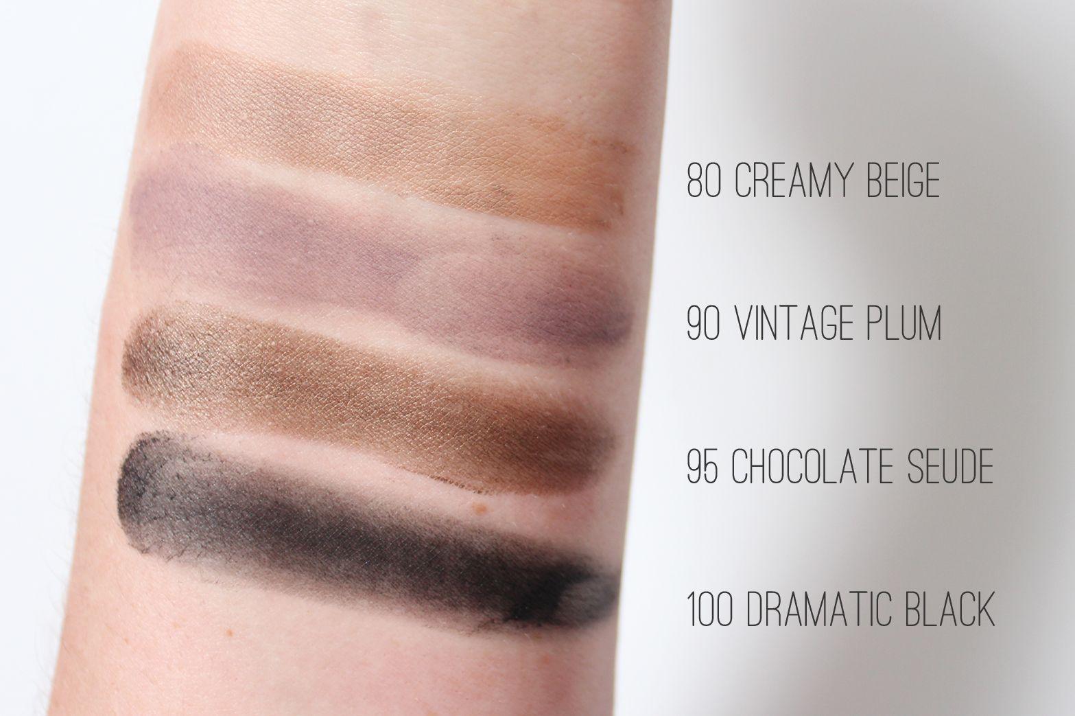 MAYBELLINE Maybelline color tattoo, Tattoo eyeshadow