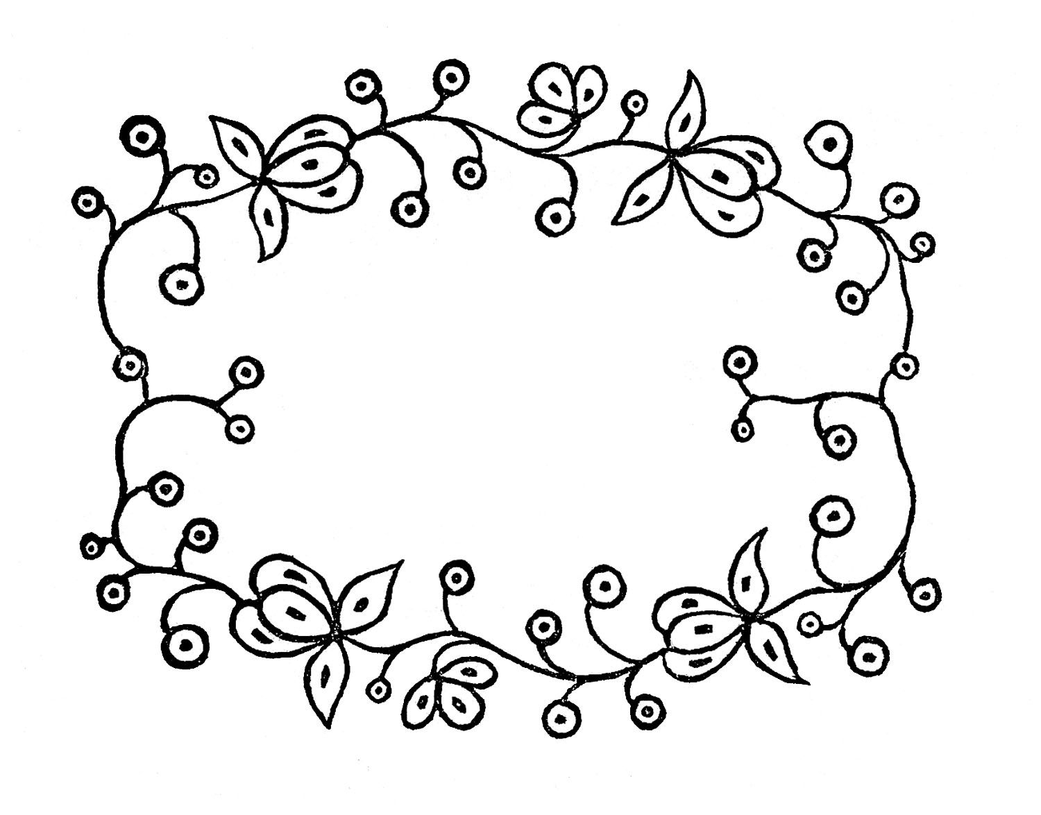 Royalty free images embroidery patterns floral frames royalty free images embroidery patterns floral frames bankloansurffo Gallery