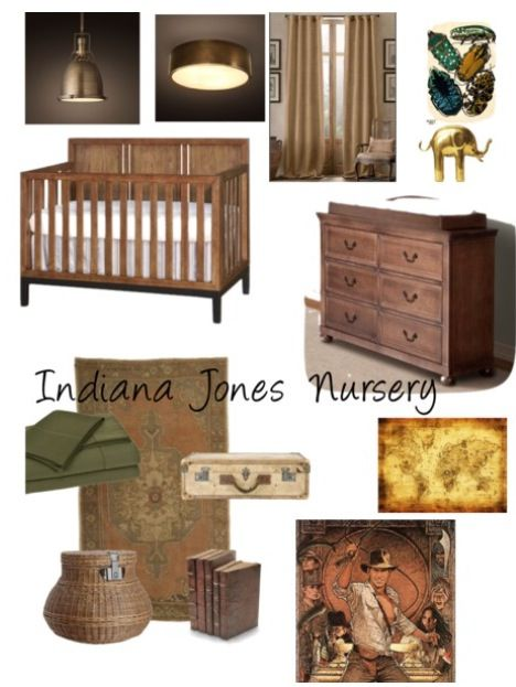Everything Designish Baby Boy S Nursery: Love Everything But The Map, Elephant And Bug Nick-nacks