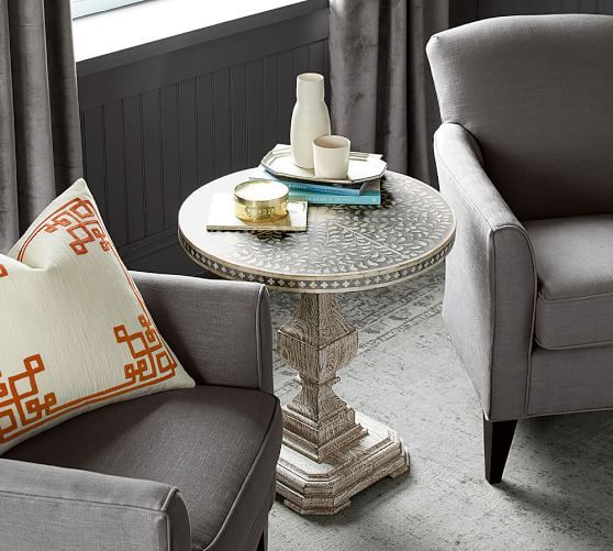 USE AS SIDE TABLES FOR LIVIN ROOM COUCH - Villena Bedside Table ...