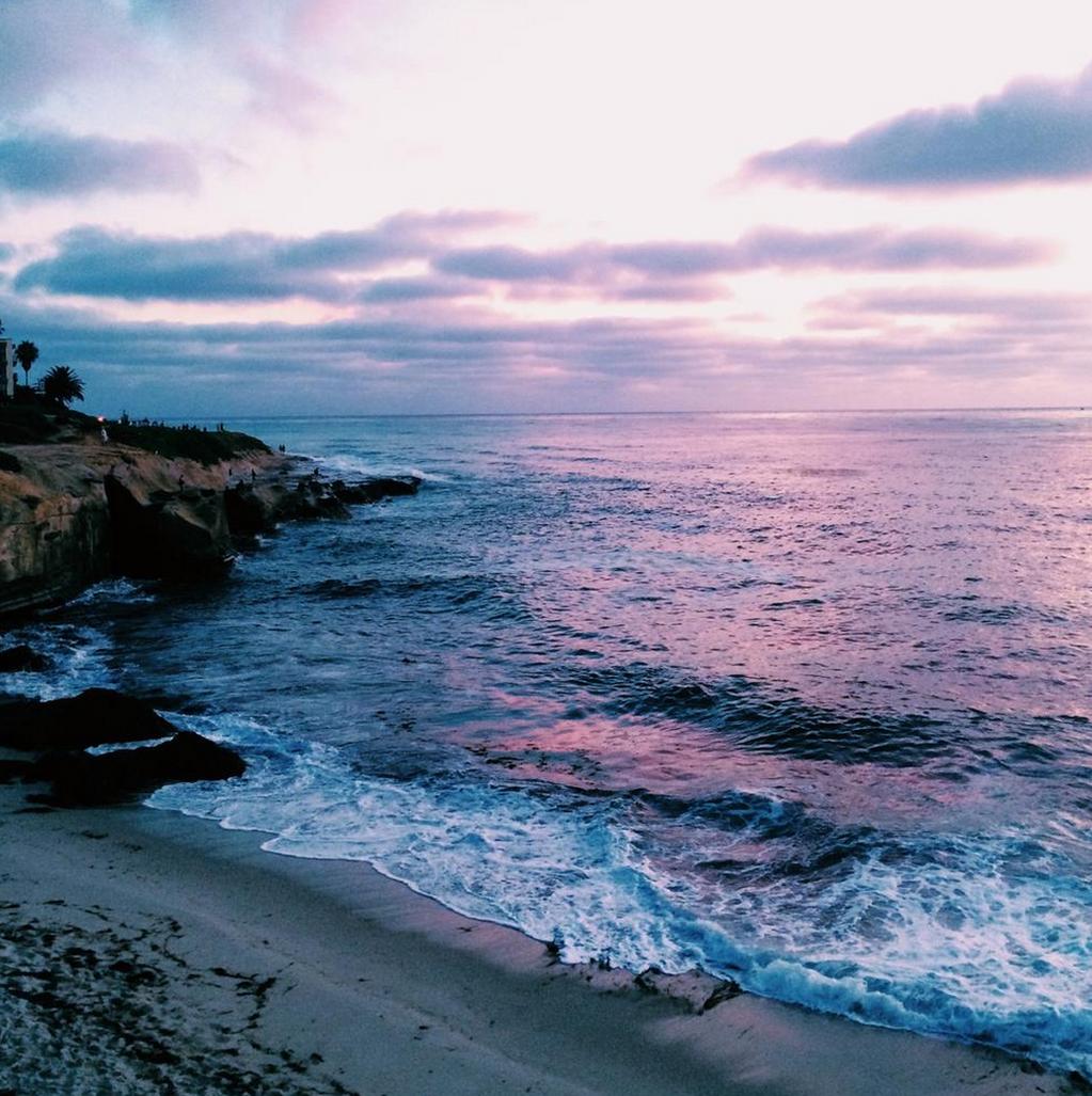 Pin By Jaime Lyn On Nature: à La Mer