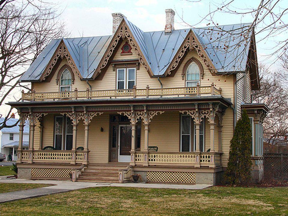 casas estilo victorianas taringa casas hermosas