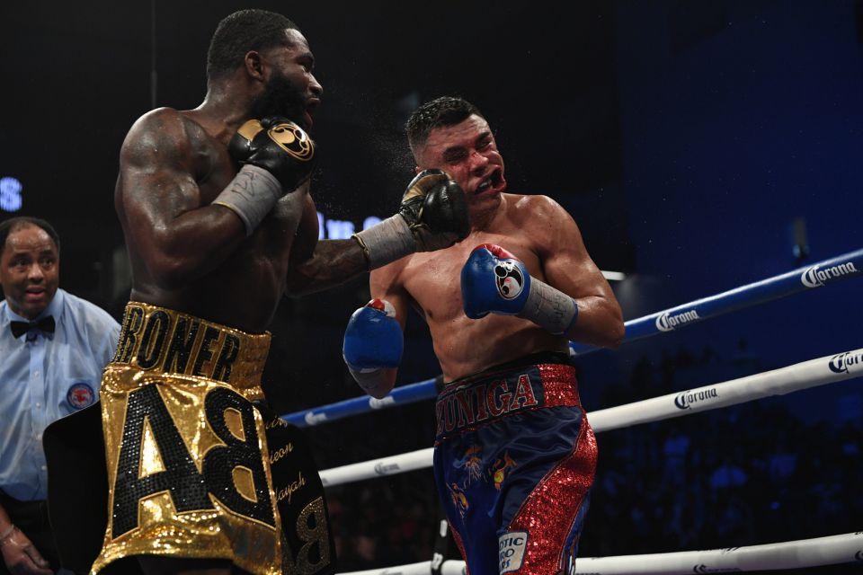 Jul 21 VIDEO: Showtime Sports: Ring Resume: Adrien Broner   Boxing ...