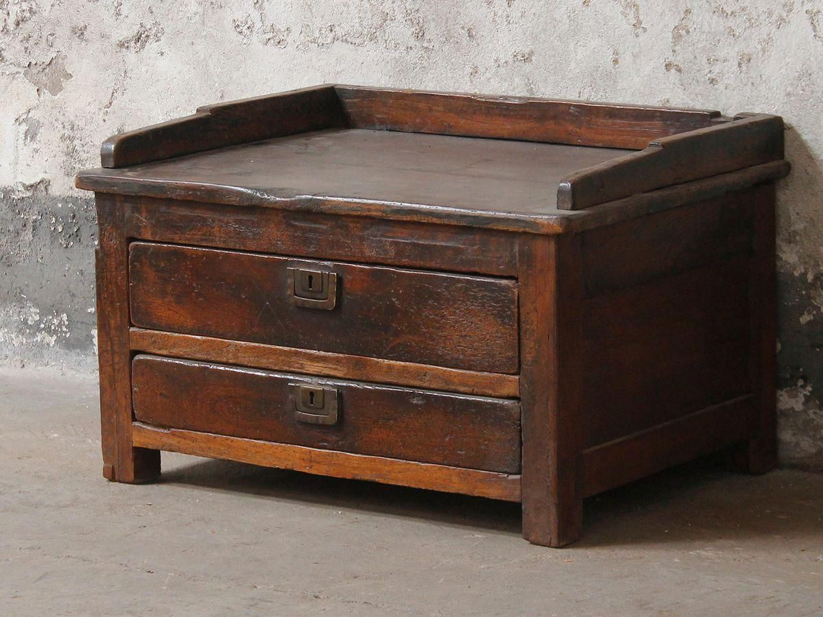 Storage chest from scaramangaus vintage furniture collection we
