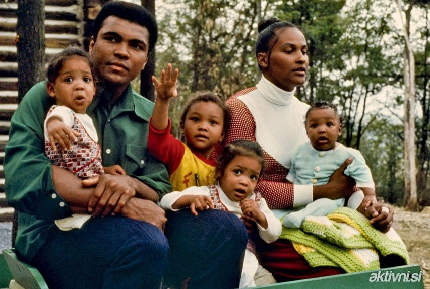 Muhammad Ali with Khalilah Camacho Ali (born Belinda Boyd in 1950) is the  former wife of boxer Muhammad Ali. In 1967, at age 17, she married Ali.