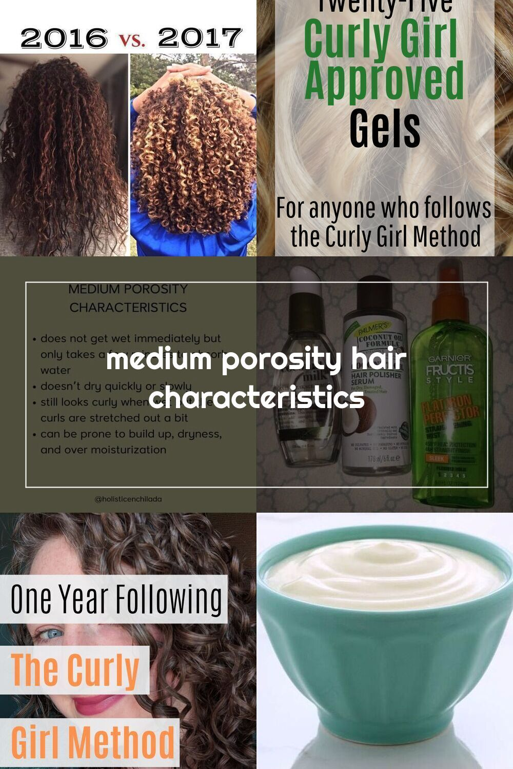 medium porosity hair characteristics in 2020 Hair