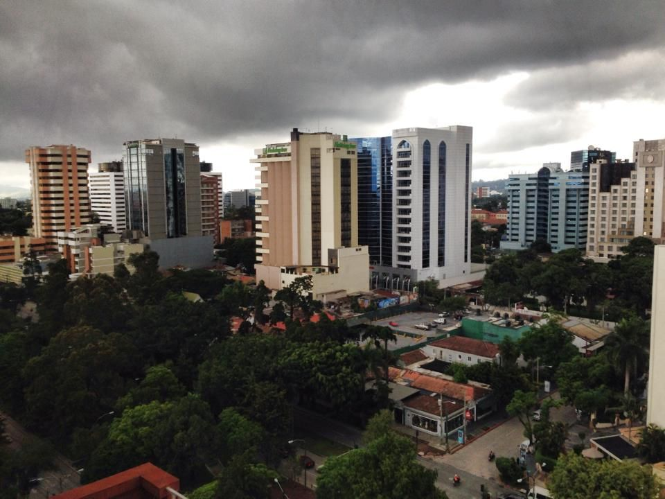 Guatemala de día