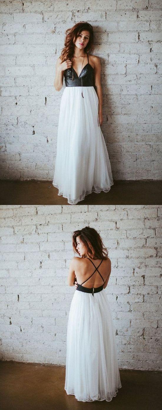 15 Alternative Wedding Dresses For Under $1000 | Alternative wedding ...