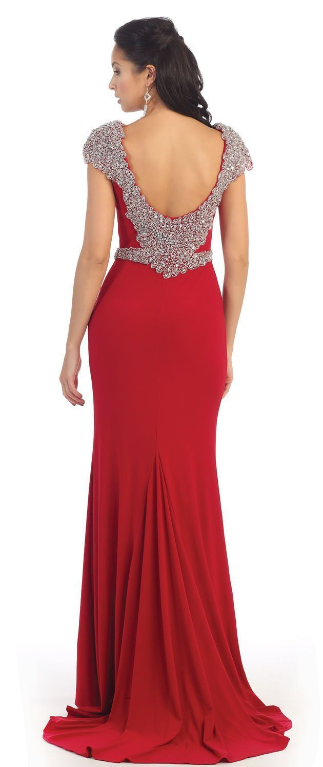 Long formal prom evening dress pinterest princess style and