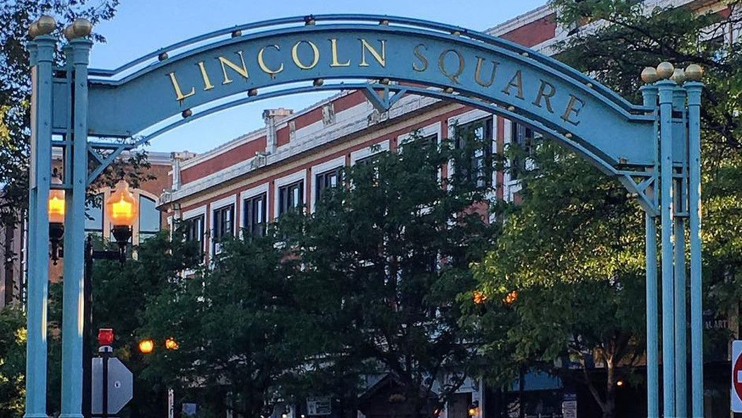 Where to Eat and Drink in Lincoln Square Lincoln square