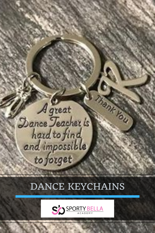 Teacher Jewelry Custom Teacher Prayer Keychain Teacher Gift Your Teacher Appreciation