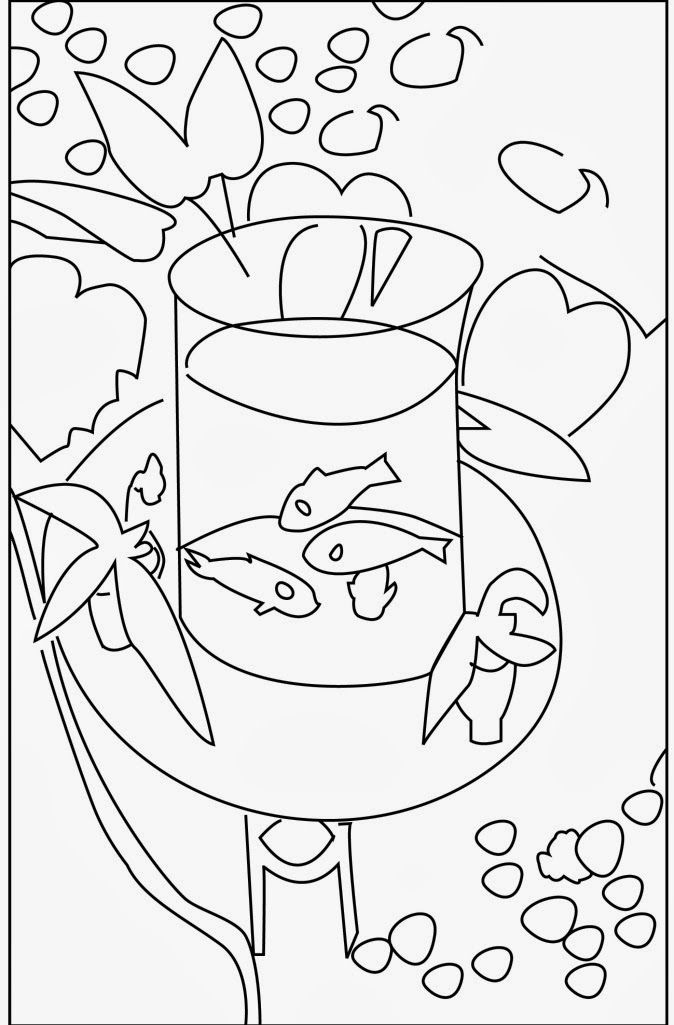 dibujos para colorear de miro - Buscar con Google | Pintura ...