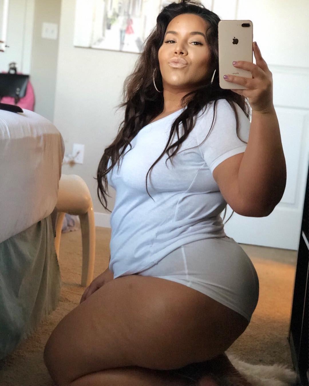Homemade Chubby Latina Teen