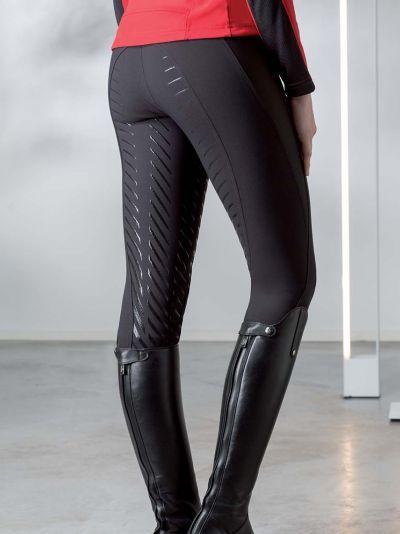 Amanda Woman Breeches Tech Tailored Ropa Moda Y