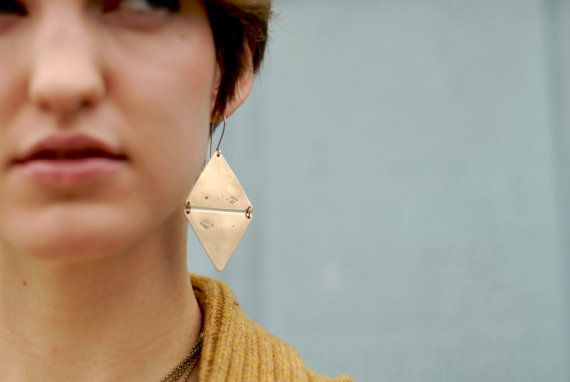 oh seaworthy!  not only are you local [to portland], but your designs are so so pretty.  i have these earrings and i love them!