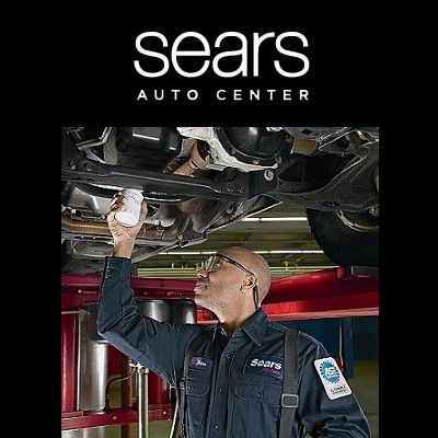 image about Sears Auto Printable Coupons identify Sears Car or truck Middle : Printable Oil Variance Coupon Special discounts