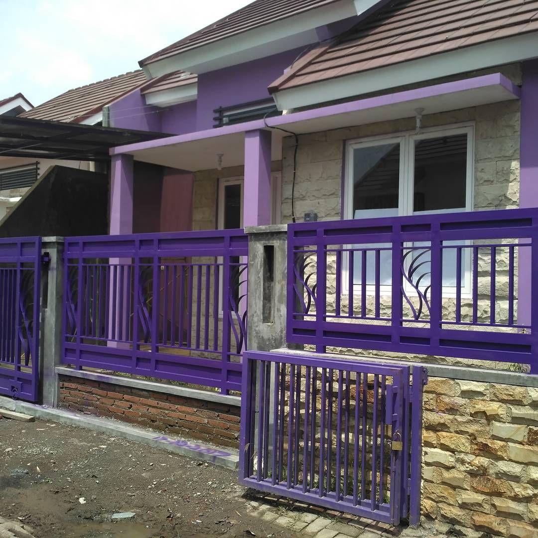 HARGA PINTU PAGAR MURAH | PINTU PAGAR Minimalis |pintu Pagar Rumah 2018  Menierima Juga Spesifikasi Sesuai Kebutuhan… | Rumah Minimalis, Lantai  Berwarna, Minimalis