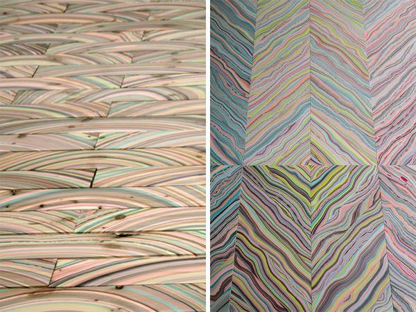 Rainbow Eucalyptus Wood Flooring Floor Facelift Amw Design Studio Blog