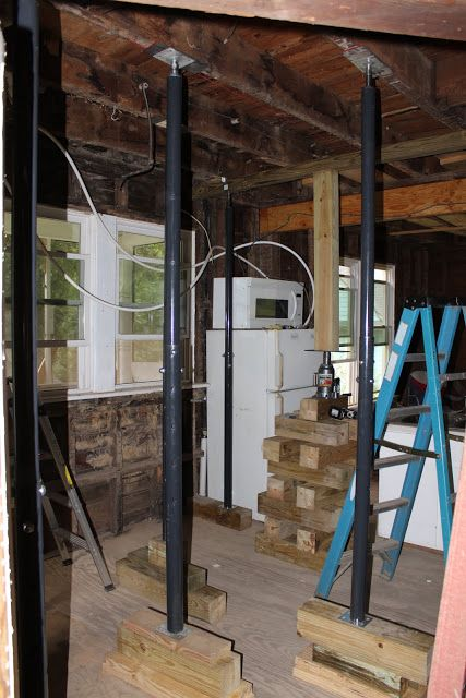 A Lengthy Update On Our House Project Home Projects Small