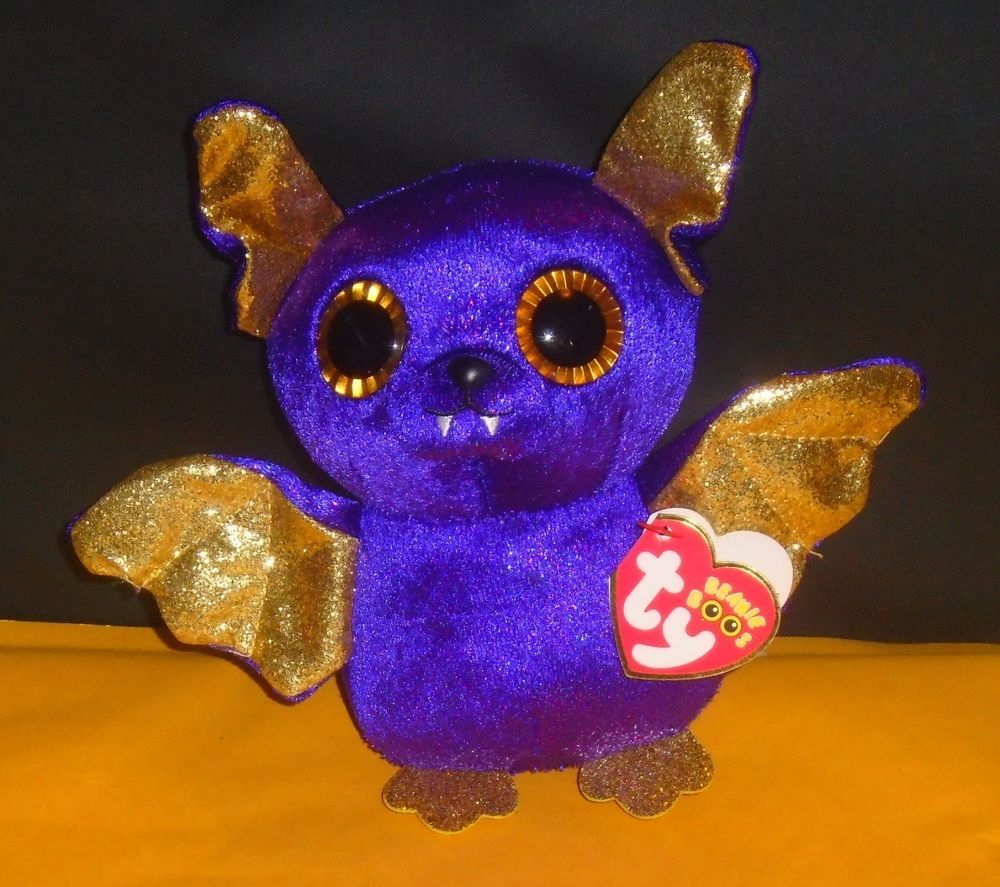 SAVE SALE Ty Beanie Boos - COUNT the 6