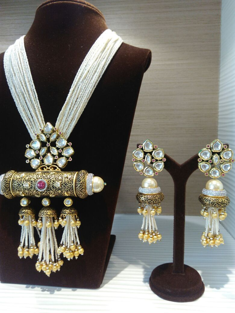Pin by ruhi goel on earrings pinterest jewel indian jewelry and