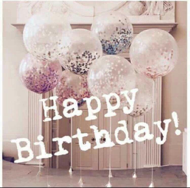 Pinterest Theprettiestsoul Happy Birthday Happy Birthday