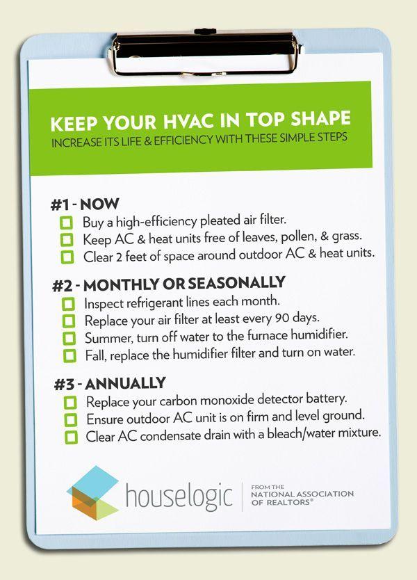 HVAC Maintenance Checklist Hvac maintenance - maintenance agreement