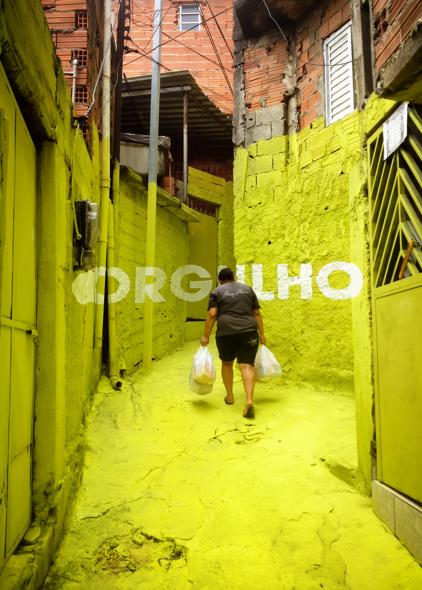 Arquitectos en una favela - Noticias de Arquitectura - Buscador de Arquitectura