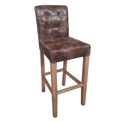Moes Home Collection Whitby Bar Stool - PK-1028-03