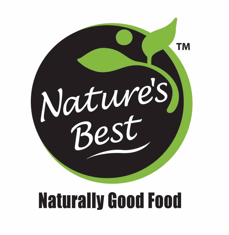 Nature S Best Logo Designed By Mesh Design Dublin Www Meshdesign