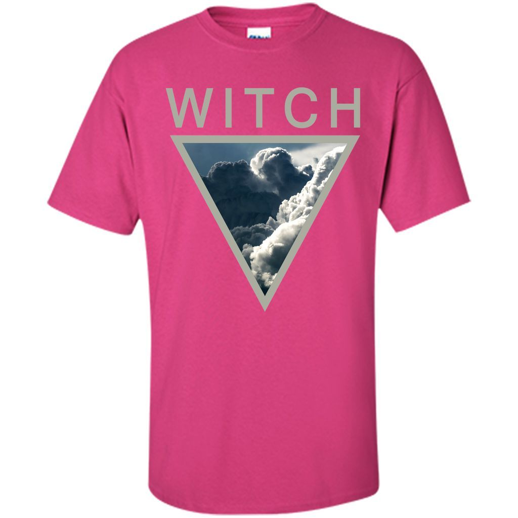 Witch Triangle T-Shirt
