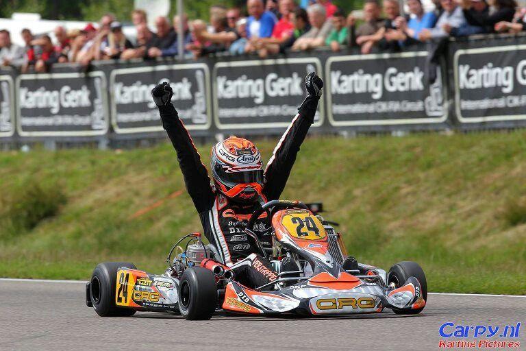 max verstappen european champion 2013 karting max verstappen karting en kart racing. Black Bedroom Furniture Sets. Home Design Ideas
