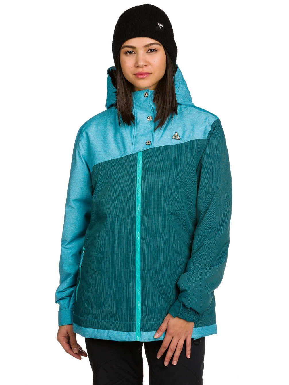 Køb Aperture Girls Harmony Jacket online hos blue-tomato.com