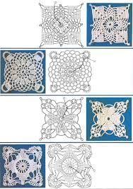 Resultado de imagem para caminhos para mesa de croche com receita