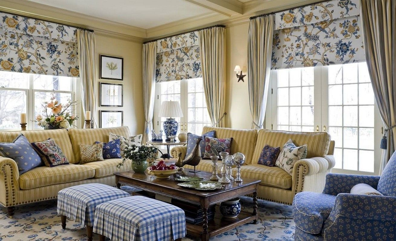 Country Living Room Design Brilliant Country Living Room Curtains Ideas  Httpintrinsiclifedesign Design Decoration